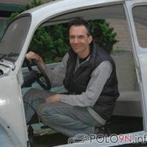 Mitglieder-Profil von a.busser(#18884) - a.busser präsentiert auf der Community polo9N.info seinen VW Polo