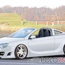 Mitglieder-Profil von Abt-VS3(#35739) - Abt-VS3 präsentiert auf der Community polo9N.info seinen VW Polo