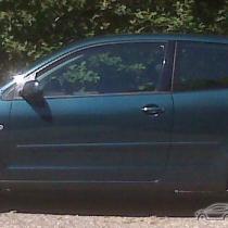 Mitglieder-Profil von Adamski_9N(#17433) - Adamski_9N präsentiert auf der Community polo9N.info seinen VW Polo