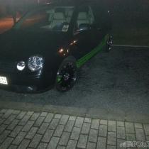 Mitglieder-Profil von Ämmy(#20401) aus Kleve - Ämmy präsentiert auf der Community polo9N.info seinen VW Polo