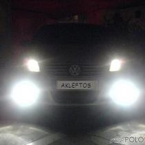 Mitglieder-Profil von Akleftos(#5742) aus Greece - Akleftos präsentiert auf der Community polo9N.info seinen VW Polo