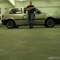 Mitglieder-Profil von AL X 179(#12932) aus Erkrath - AL X 179 präsentiert auf der Community polo9N.info seinen VW Polo