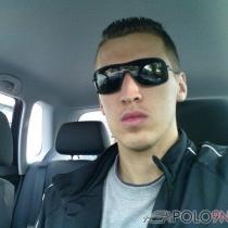 Mitglieder-Profil von Aldin(#7630) aus 1.Velika Kladusa (Bosnien)  2.Graz (AT) - Aldin präsentiert auf der Community polo9N.info seinen VW Polo