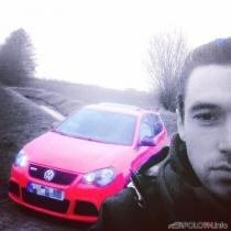 Mitglieder-Profil von Alex.pce(#34205) - Alex.pce präsentiert auf der Community polo9N.info seinen VW Polo
