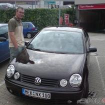 Mitglieder-Profil von Alex84(#4006) aus Zschopau/DON - Alex84 präsentiert auf der Community polo9N.info seinen VW Polo