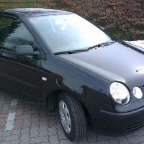 Mitglieder-Profil von andre 123(#23407) - andre 123 präsentiert auf der Community polo9N.info seinen VW Polo