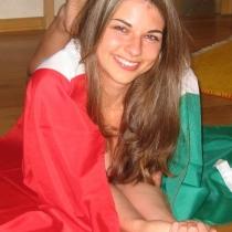 Mitglieder-Profil von Angie403(#6392) aus Kärnten und Roma (Italia) - Angie403 präsentiert auf der Community polo9N.info seinen VW Polo