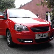 Mitglieder-Profil von Annphi(#22220) - Annphi präsentiert auf der Community polo9N.info seinen VW Polo