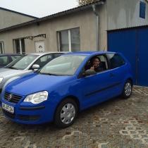 Mitglieder-Profil von Arm(#29683) aus Heiligengrabe - Arm präsentiert auf der Community polo9N.info seinen VW Polo