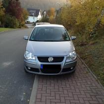 Mitglieder-Profil von Arndt05(#18246) - Arndt05 präsentiert auf der Community polo9N.info seinen VW Polo