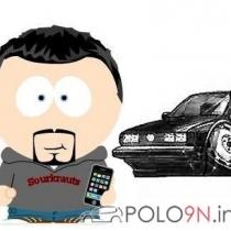 Mitglieder-Profil von aXCell(#23444) - aXCell präsentiert auf der Community polo9N.info seinen VW Polo