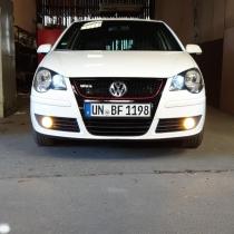 Mitglieder-Profil von badr gti(#36174) - badr gti präsentiert auf der Community polo9N.info seinen VW Polo