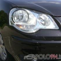 Mitglieder-Profil von Balomar(#10680) aus Schwaigern-Stetten - Balomar präsentiert auf der Community polo9N.info seinen VW Polo