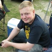Mitglieder-Profil von Barney(#3970) aus Blankenberg - Barney präsentiert auf der Community polo9N.info seinen VW Polo