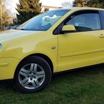Mitglieder-Profil von barneyminden(#37180) aus Minden - barneyminden präsentiert auf der Community polo9N.info seinen VW Polo