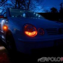 Mitglieder-Profil von Bash(#5005) aus Dieburg - Bash präsentiert auf der Community polo9N.info seinen VW Polo
