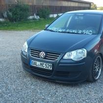 Mitglieder-Profil von Batzi(#24508) - Batzi präsentiert auf der Community polo9N.info seinen VW Polo