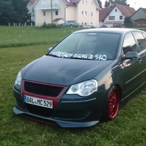 Mitglieder-Profil von Batzi90(#28955) - Batzi90 präsentiert auf der Community polo9N.info seinen VW Polo
