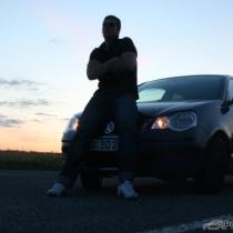 Mitglieder-Profil von BD281(#9361) aus Magdeburg - BD281 präsentiert auf der Community polo9N.info seinen VW Polo