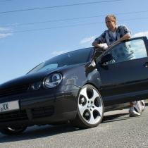 Mitglieder-Profil von BdB(#11492) aus Landkreis Cuxhaven - BdB präsentiert auf der Community polo9N.info seinen VW Polo