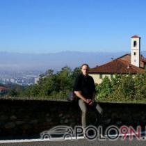 Mitglieder-Profil von benj(#12018) aus Hannover - benj präsentiert auf der Community polo9N.info seinen VW Polo