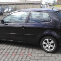 Mitglieder-Profil von BenniM(#20325) aus Wetzlar - BenniM präsentiert auf der Community polo9N.info seinen VW Polo