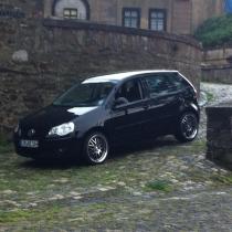 Mitglieder-Profil von bennj9n3(#11901) aus Oberwesel - bennj9n3 präsentiert auf der Community polo9N.info seinen VW Polo