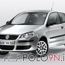 Mitglieder-Profil von berzie75(#31608) aus Unterfranken - berzie75 präsentiert auf der Community polo9N.info seinen VW Polo