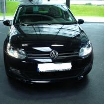 Mitglieder-Profil von bienchenfks(#16253) - bienchenfks präsentiert auf der Community polo9N.info seinen VW Polo