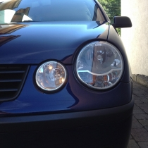 Mitglieder-Profil von biggi-20(#20955) - biggi-20 präsentiert auf der Community polo9N.info seinen VW Polo