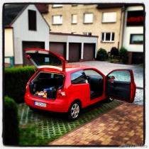 Mitglieder-Profil von bitchbiker(#12517) aus Glauchau - bitchbiker präsentiert auf der Community polo9N.info seinen VW Polo