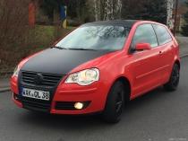 Mitglieder-Profil von BKrieg(#25447) - BKrieg präsentiert auf der Community polo9N.info seinen VW Polo