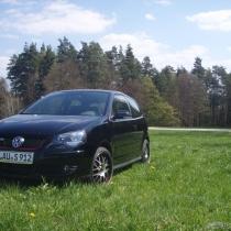 Mitglieder-Profil von Blackdevil(#19533) - Blackdevil präsentiert auf der Community polo9N.info seinen VW Polo