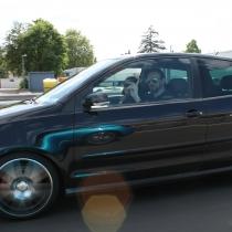 Mitglieder-Profil von Blackened(#11108) aus bei Koblenz - Blackened präsentiert auf der Community polo9N.info seinen VW Polo