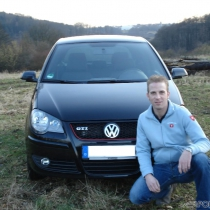 Mitglieder-Profil von blackGTI(#10396) aus Remscheid - blackGTI präsentiert auf der Community polo9N.info seinen VW Polo