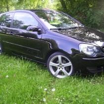 Mitglieder-Profil von BlackPearl(#35423) aus Wesel - BlackPearl präsentiert auf der Community polo9N.info seinen VW Polo