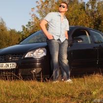 Mitglieder-Profil von blackperl(#16920) aus weißensee - blackperl präsentiert auf der Community polo9N.info seinen VW Polo