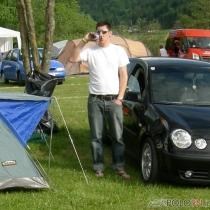 Mitglieder-Profil von blackpolo(#331) aus Graz - blackpolo präsentiert auf der Community polo9N.info seinen VW Polo