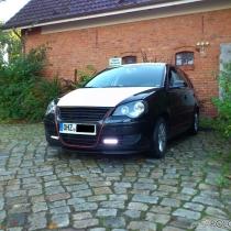 Mitglieder-Profil von blackpolo92(#21894) aus nahe Bremen - blackpolo92 präsentiert auf der Community polo9N.info seinen VW Polo