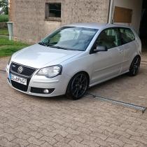 Mitglieder-Profil von BlueMotionFürst(#29764) - BlueMotionFürst präsentiert auf der Community polo9N.info seinen VW Polo