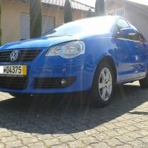 Mitglieder-Profil von BlueUnited(#28744) - BlueUnited präsentiert auf der Community polo9N.info seinen VW Polo
