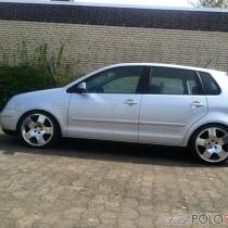 Mitglieder-Profil von bobyyy(#23644) aus Braunschweig - bobyyy präsentiert auf der Community polo9N.info seinen VW Polo