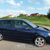 Mitglieder-Profil von Bocki(#21287) - Bocki präsentiert auf der Community polo9N.info seinen VW Polo