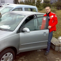 Mitglieder-Profil von Bodya(#6312) aus Kiev, Ukraine - Bodya präsentiert auf der Community polo9N.info seinen VW Polo