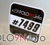Mitglieder-Profil von BoMa(#16584) aus Wanne-Eickel - BoMa präsentiert auf der Community polo9N.info seinen VW Polo