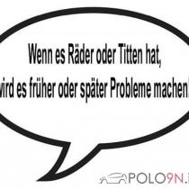 Mitglieder-Profil von brettspiel(#36046) aus Menden - brettspiel präsentiert auf der Community polo9N.info seinen VW Polo