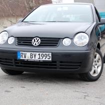 Mitglieder-Profil von Burak(#23202) aus Weingarten - Burak präsentiert auf der Community polo9N.info seinen VW Polo