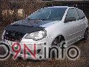 Mitglieder-Profil von Buster(#12706) aus Zeitz - Buster präsentiert auf der Community polo9N.info seinen VW Polo