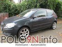 Mitglieder-Profil von C4-Harvy(#29961) - C4-Harvy präsentiert auf der Community polo9N.info seinen VW Polo