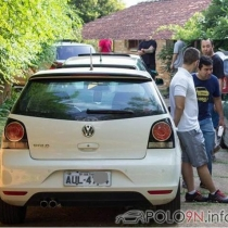 Mitglieder-Profil von Caio Camargo(#35057) aus São Paulo - São Paulo - Caio Camargo präsentiert auf der Community polo9N.info seinen VW Polo
